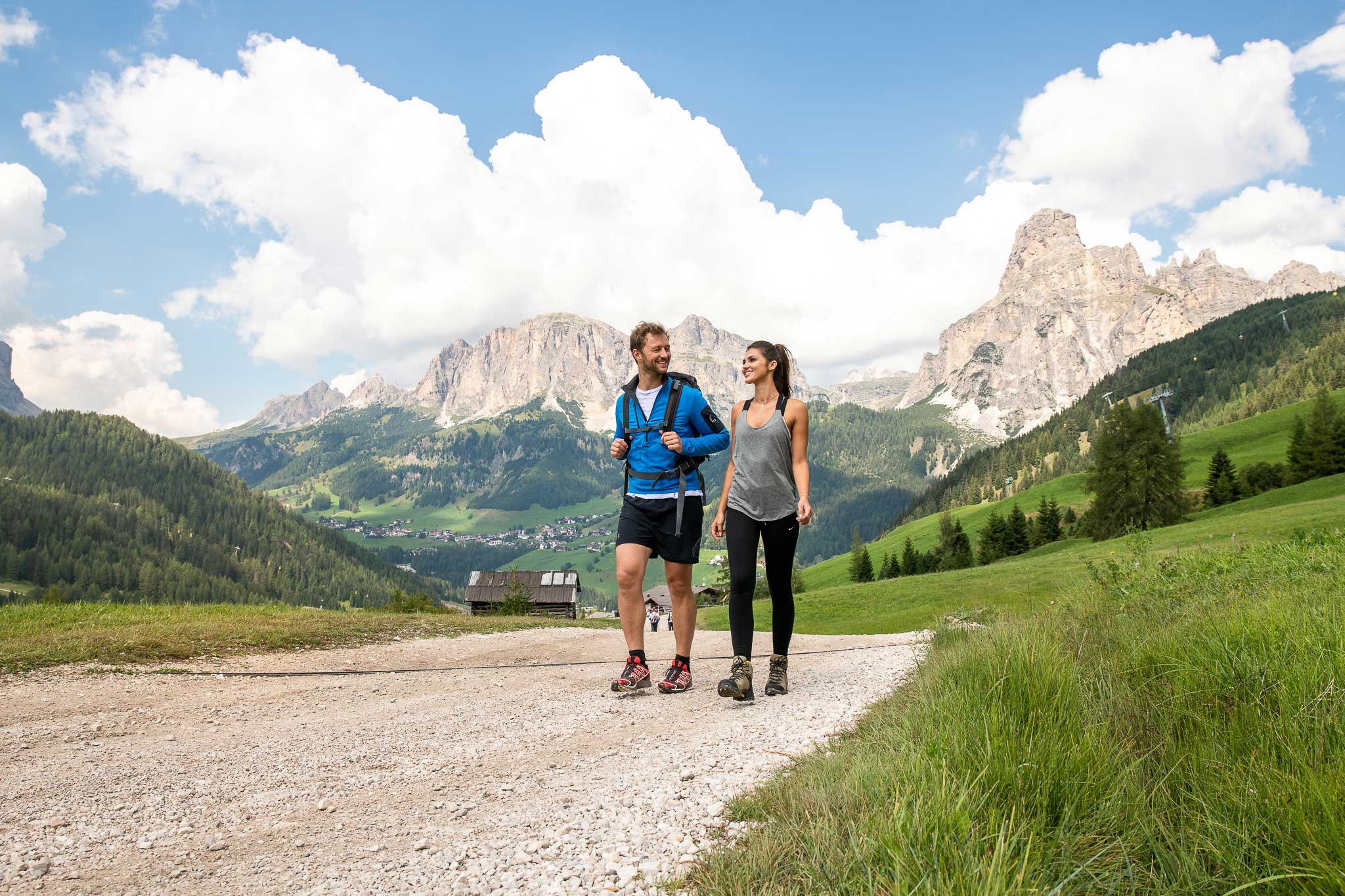 Alta Badia Walking By Armin Terzer 3