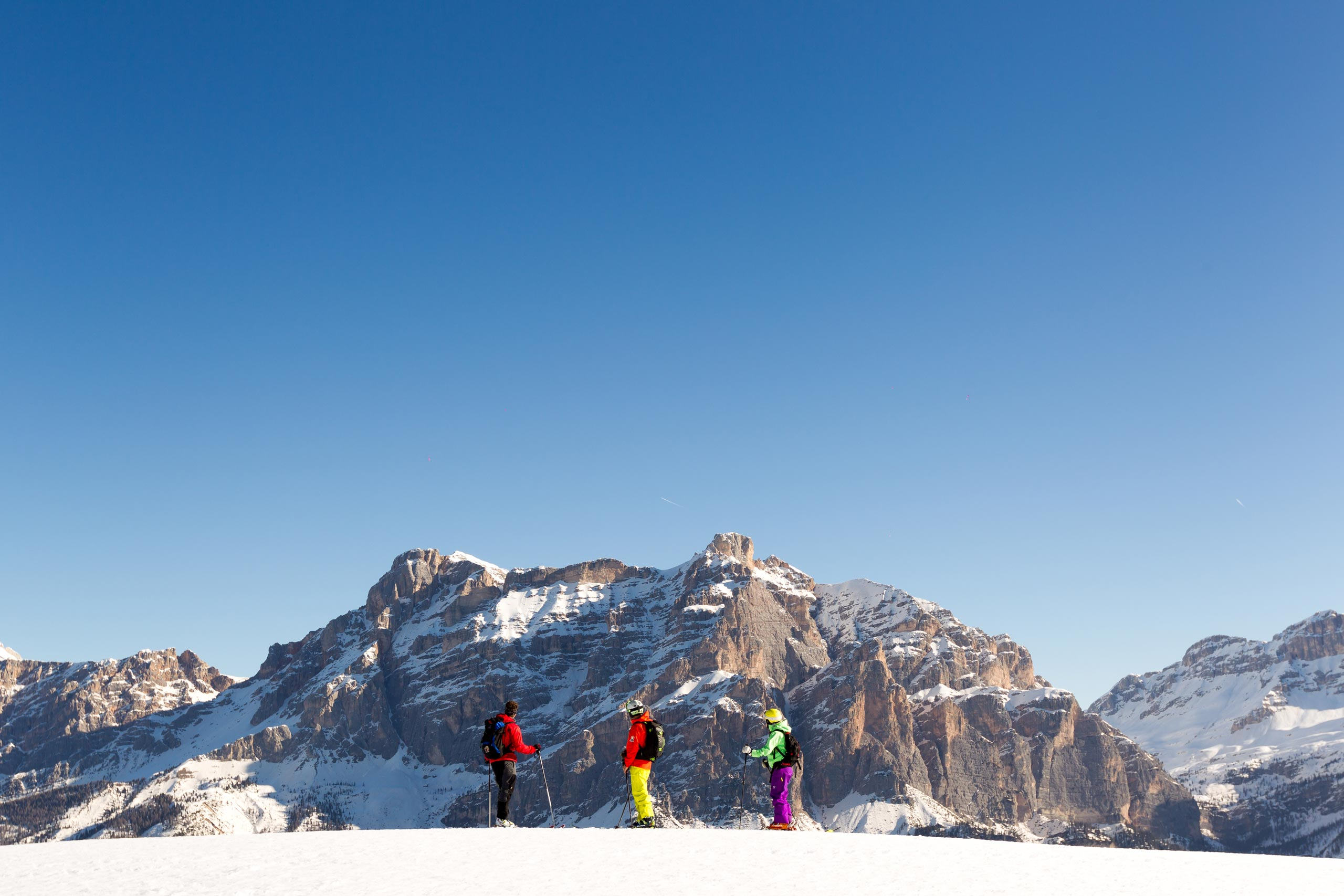 Alta Badia Lavarela By Visual Working